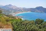 Uitzicht op Plakias | Rethymnon Kreta | Foto 5 - Foto van De Griekse Gids