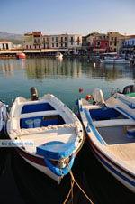 Rethymnon stad | Rethymnon Kreta | Foto 175 - Foto van De Griekse Gids