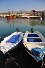 Rethymnon stad | Rethymnon Kreta | Foto 176 - Foto van De Griekse Gids