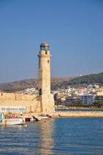 Rethymnon stad | Rethymnon Kreta | Foto 181 - Foto van De Griekse Gids