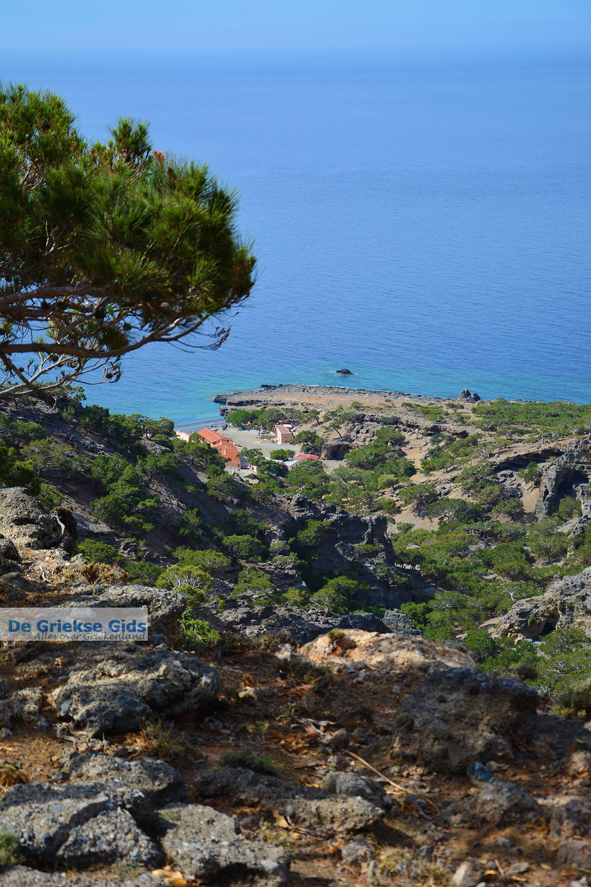 foto Koudoumas Kreta - Departement Heraklion - Foto 37