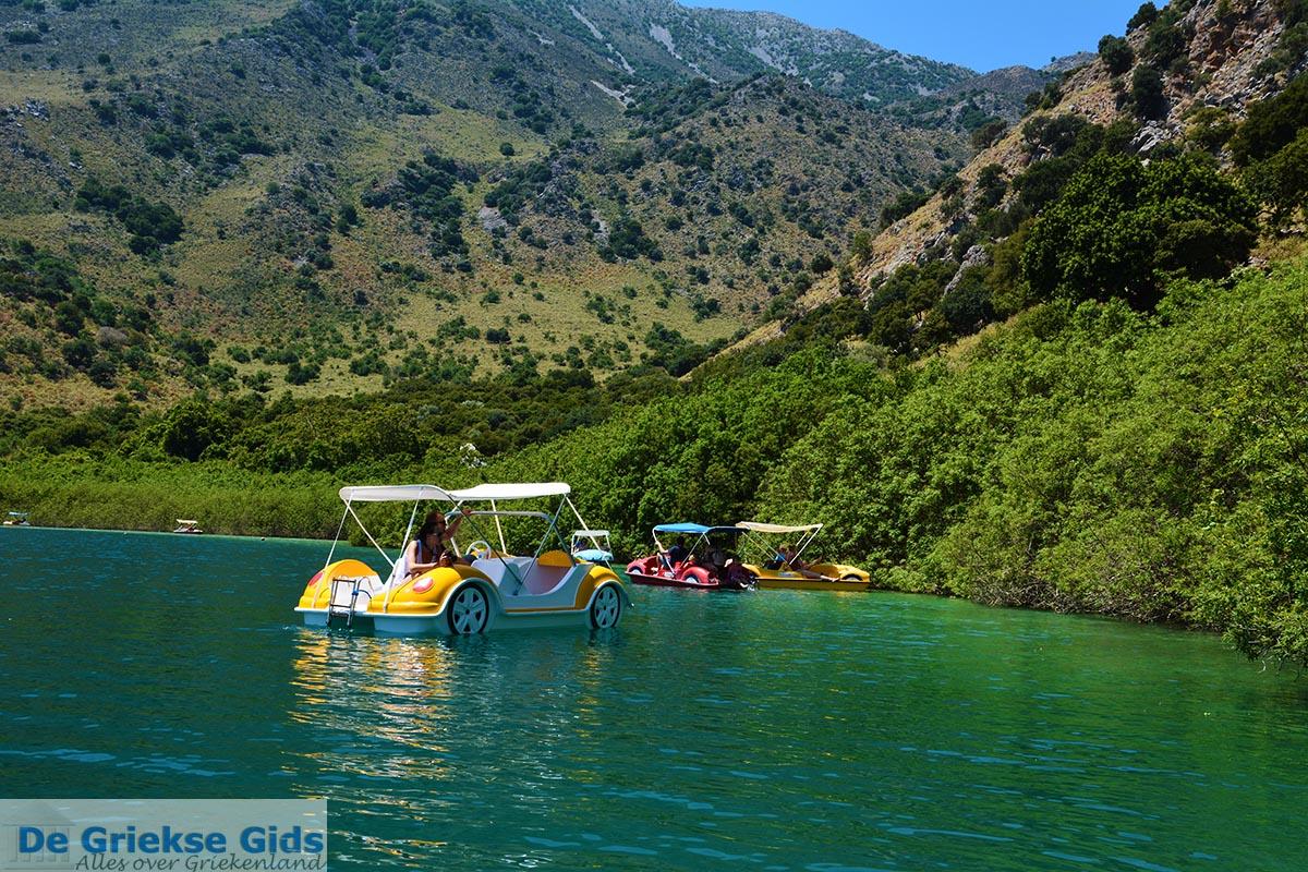 foto Kournas Kreta - Departement Chania - Foto 16