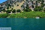 Kournas Kreta - Departement Chania - Foto 14 - Foto van De Griekse Gids