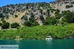 Meer van Kournas Kreta