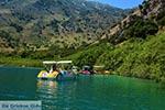 Kournas Kreta - Departement Chania - Foto 16 - Foto van De Griekse Gids
