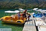 Kournas Kreta - Departement Chania - Foto 20 - Foto van De Griekse Gids