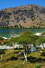 Kournas Kreta - Departement Chania - Foto 22 - Foto van De Griekse Gids