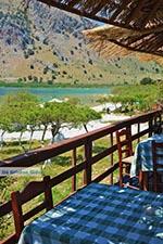 Kournas Kreta - Departement Chania - Foto 41 - Foto van De Griekse Gids