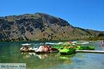 Kournas Kreta - Departement Chania - Foto 49 - Foto van De Griekse Gids