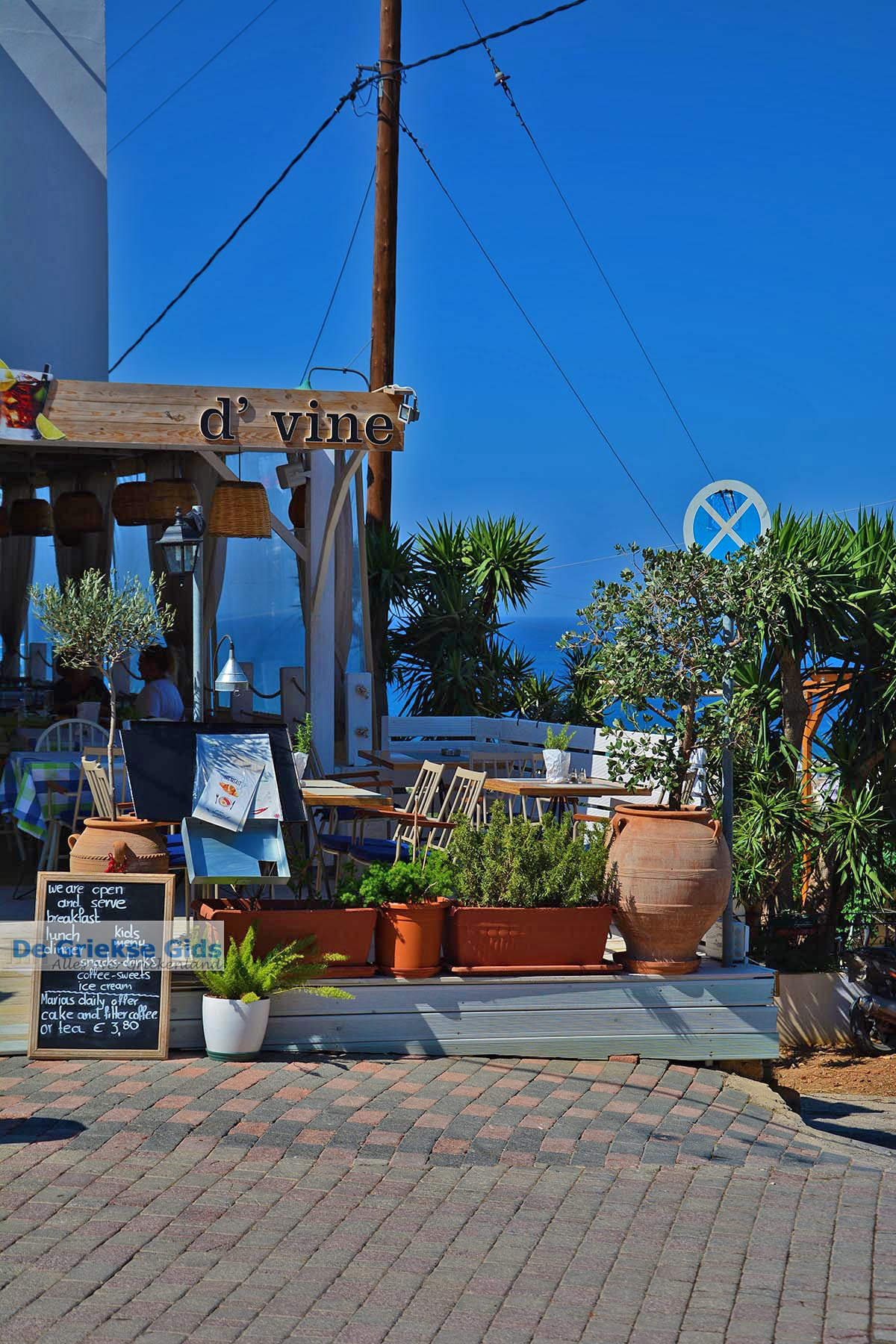 foto Koutouloufari Kreta - Departement Heraklion - Foto 17