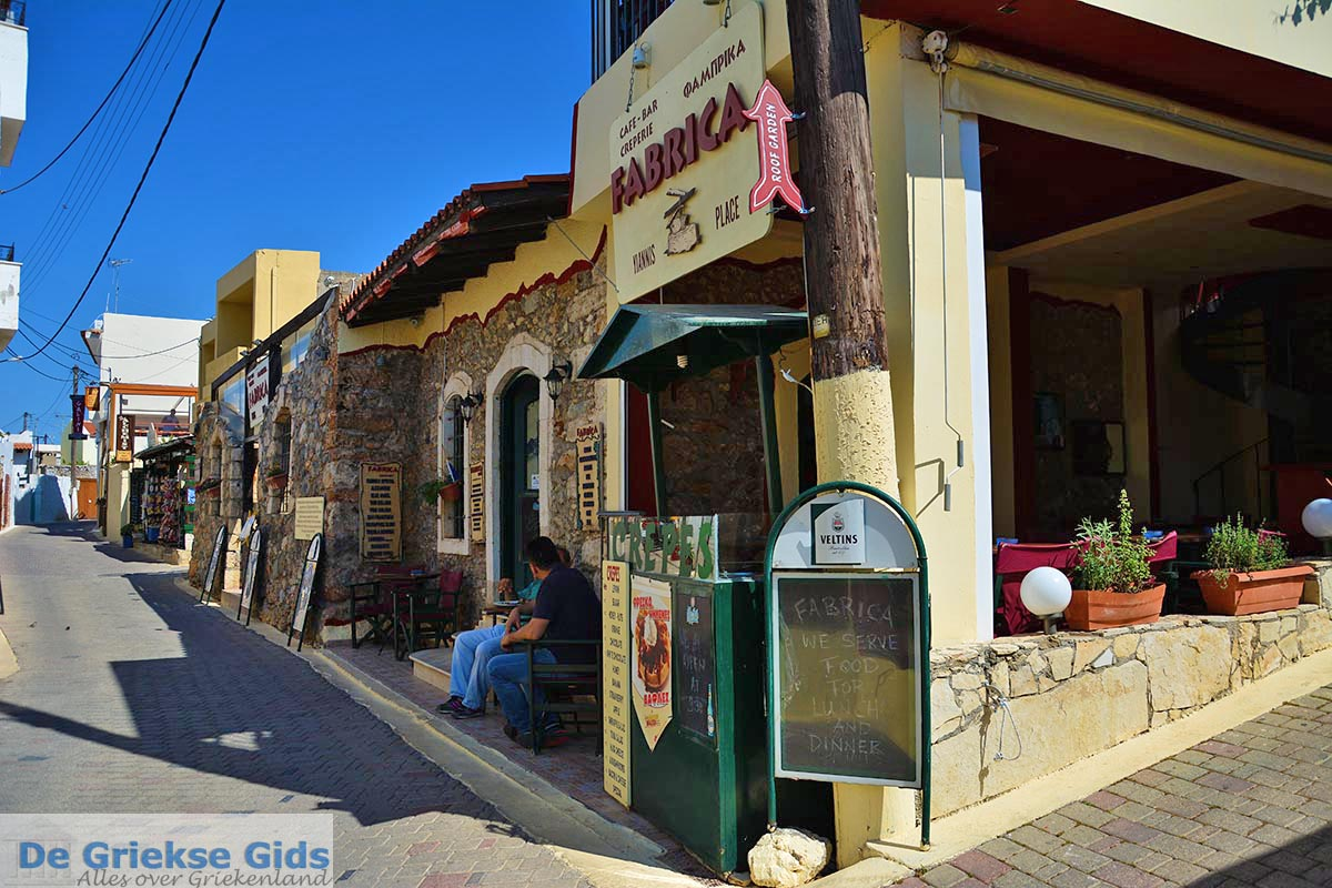 foto Koutouloufari Kreta - Departement Heraklion - Foto 20