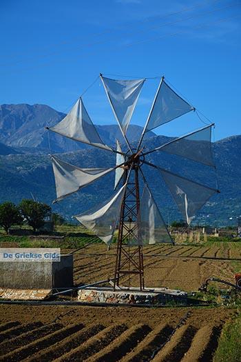 Lassithi hoogvlakte Kreta - Departement Lassithi - Foto 14 - Foto van De Griekse Gids