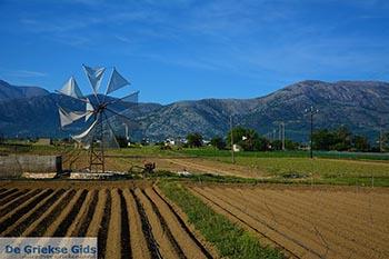 Lassithi hoogvlakte Kreta - Departement Lassithi - Foto 15 - Foto van De Griekse Gids