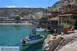 Matala Kreta - De Griekse Gids Foto 13 - Foto van De Griekse Gids