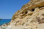 Matala Kreta - De Griekse Gids Foto 24 - Foto van De Griekse Gids