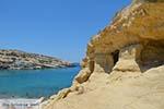 Matala Kreta - De Griekse Gids Foto 40 - Foto van De Griekse Gids