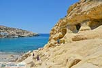 Matala Kreta - De Griekse Gids Foto 41 - Foto van De Griekse Gids
