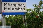 Melambes Kreta - Departement Rethymnon - Foto 3 - Foto van De Griekse Gids