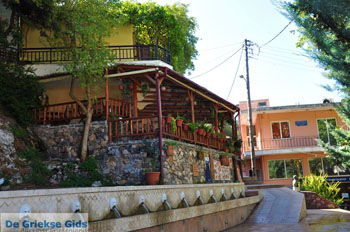 Spili | Rethymnon Kreta | Foto 1 - Foto van De Griekse Gids