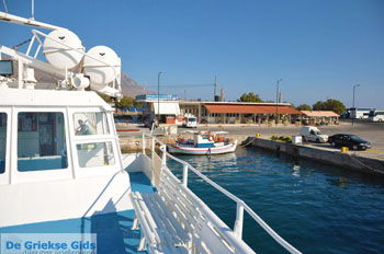Haven Kissamos | Chania Kreta | Foto 1 - Foto van De Griekse Gids