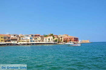 Chania stad | Chania Kreta | Foto 28 - Foto van De Griekse Gids