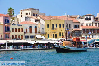 Chania stad | Chania Kreta | Foto 33 - Foto van De Griekse Gids
