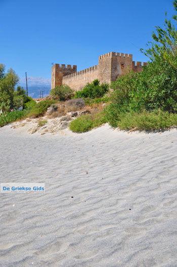 Frangokastello   Chania Kreta   Foto 118 - Foto van De Griekse Gids