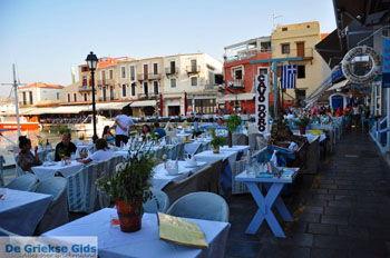 Rethymnon stad | Rethymnon Kreta | Foto 189 - Foto van De Griekse Gids