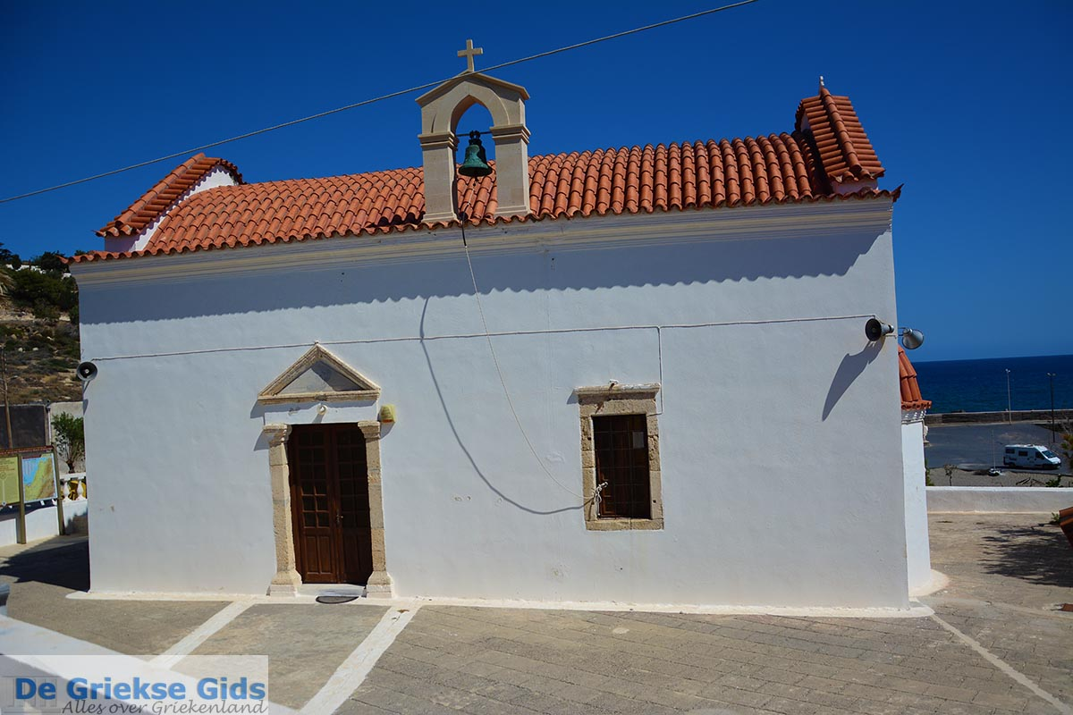 foto Pachia Ammos Kreta - Departement Lassithi - Foto 4