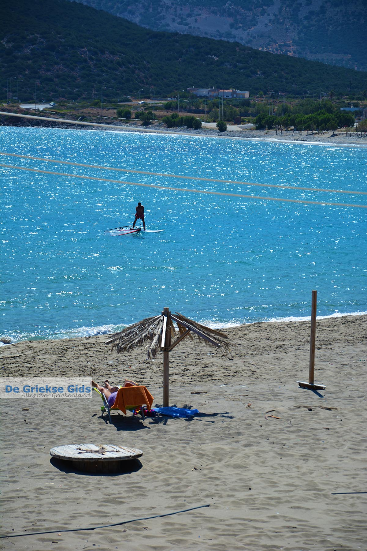 foto Pachia Ammos Kreta - Departement Lassithi - Foto 7