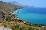 Preveli beach Kreta - Departement Rethymnon - Foto 1 - Foto van De Griekse Gids