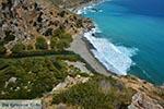 Preveli beach Kreta - Departement Rethymnon - Foto 11 - Foto van De Griekse Gids