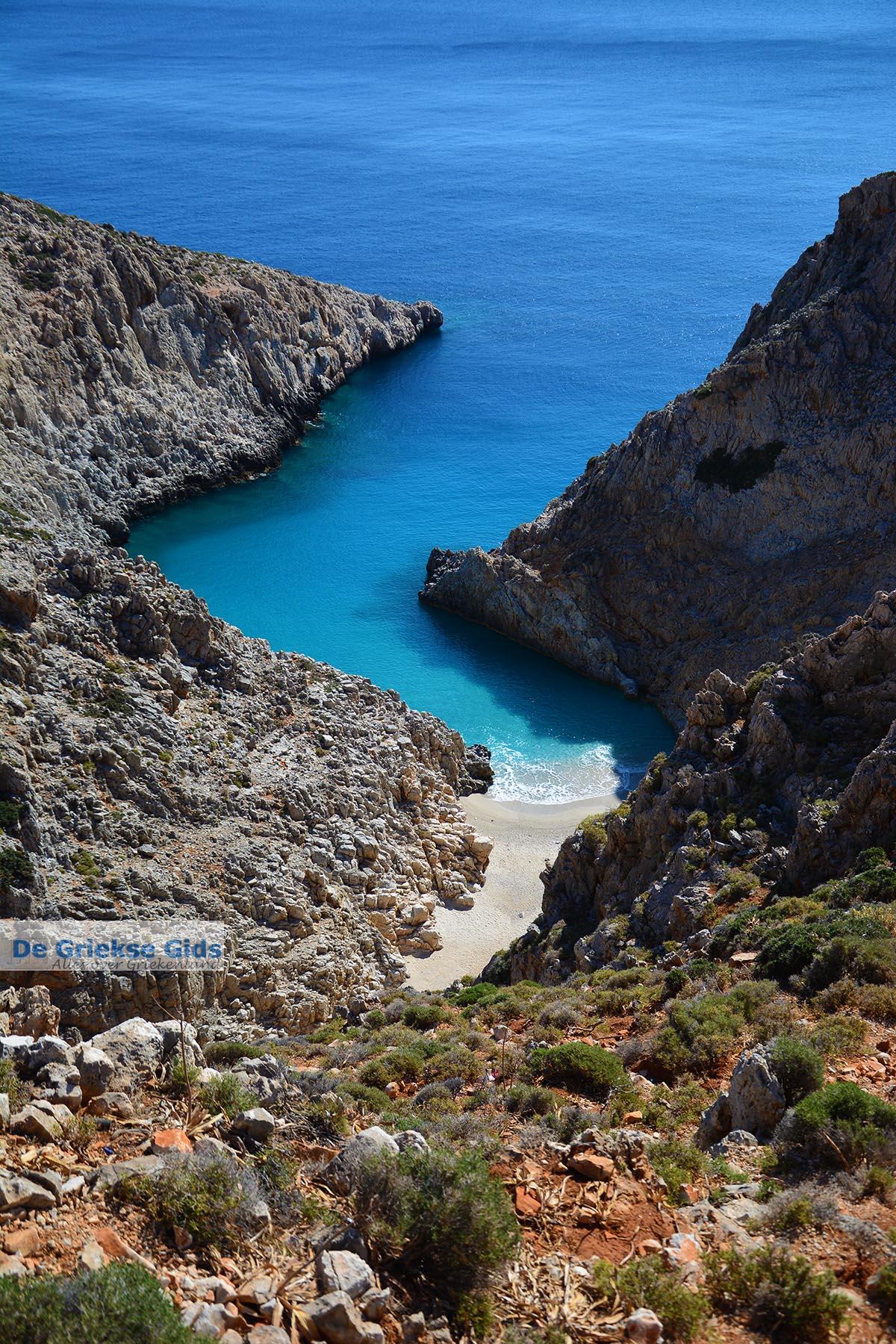 foto Seitan Limania Kreta - Departement Chania - Foto 6