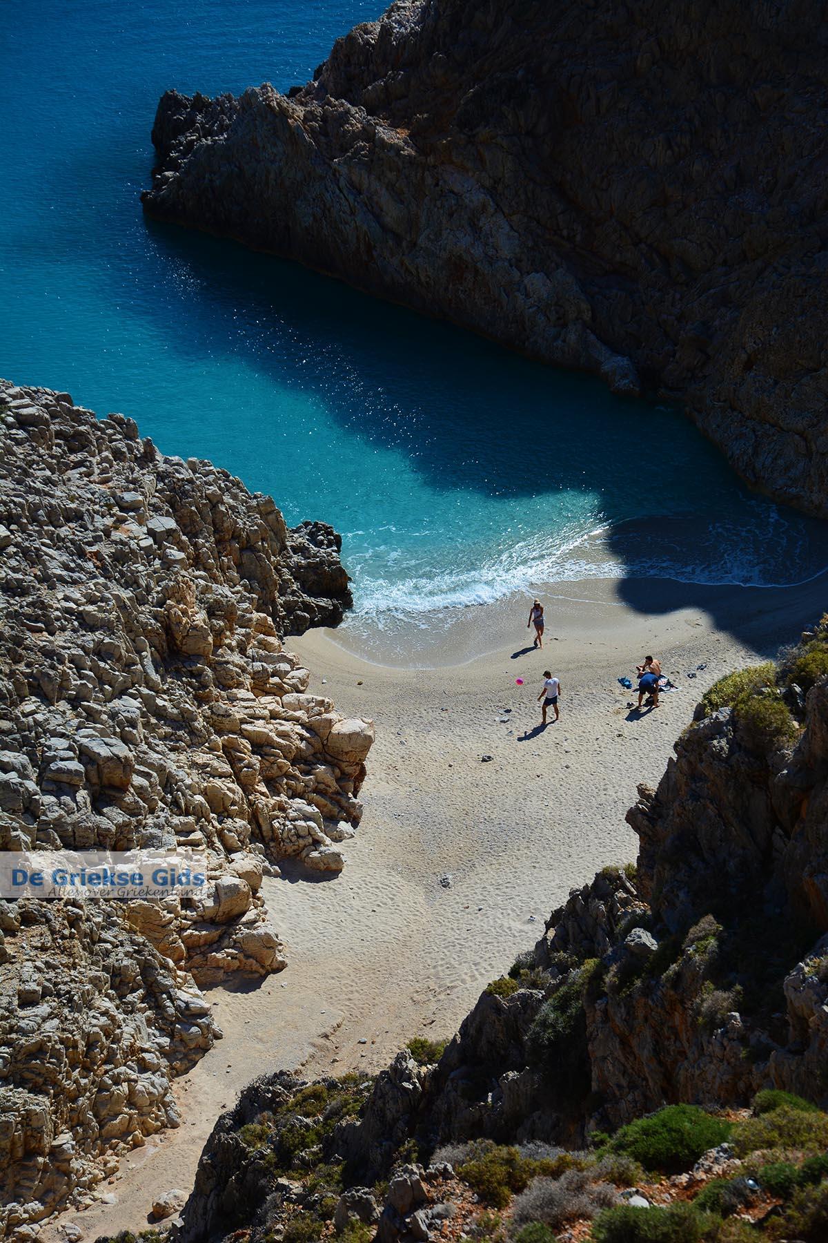 foto Seitan Limania Kreta - Departement Chania - Foto 11