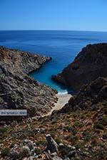 Seitan Limania Kreta - Departement Chania - Foto 7 - Foto van De Griekse Gids