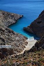 Seitan Limania Kreta - Departement Chania - Foto 8 - Foto van De Griekse Gids
