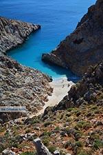 Seitan Limania Kreta - Departement Chania - Foto 10 - Foto van De Griekse Gids