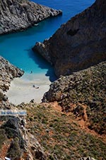 Seitan Limania Kreta - Departement Chania - Foto 23 - Foto van De Griekse Gids