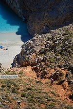 Seitan Limania Kreta - Departement Chania - Foto 24 - Foto van De Griekse Gids