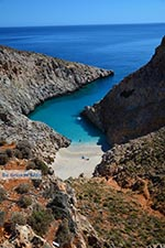 Seitan Limania Kreta - Departement Chania - Foto 37 - Foto van De Griekse Gids