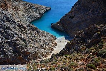Seitan Limania Kreta - Departement Chania - Foto 17 - Foto van De Griekse Gids