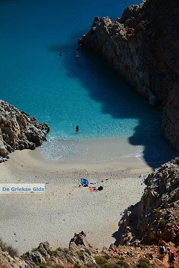 Seitan Limania Kreta - Departement Chania - Foto 35