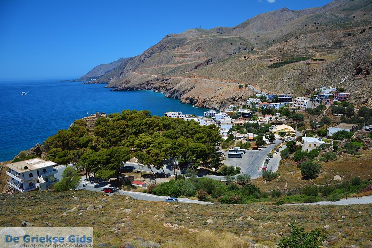foto Sfakia Kreta - Departement Chania - Foto 5