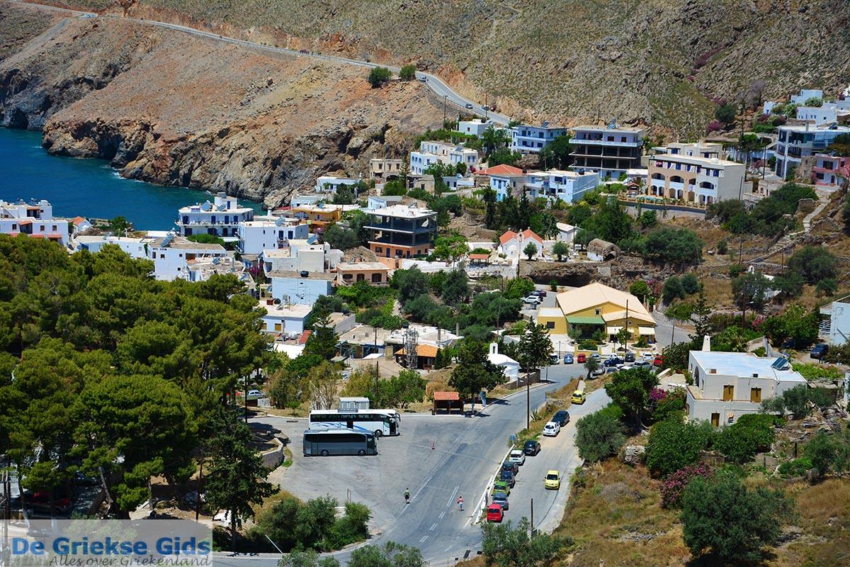 foto Sfakia Kreta - Departement Chania - Foto 7