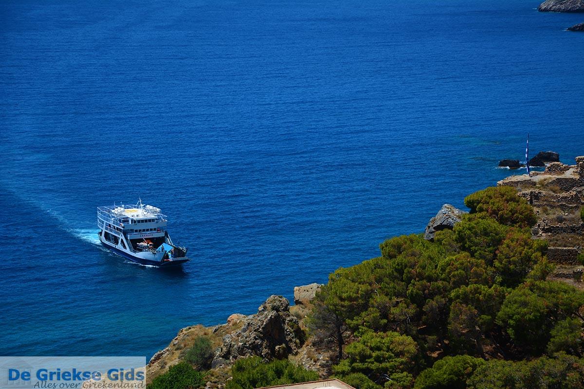 foto Sfakia Kreta - Departement Chania - Foto 17
