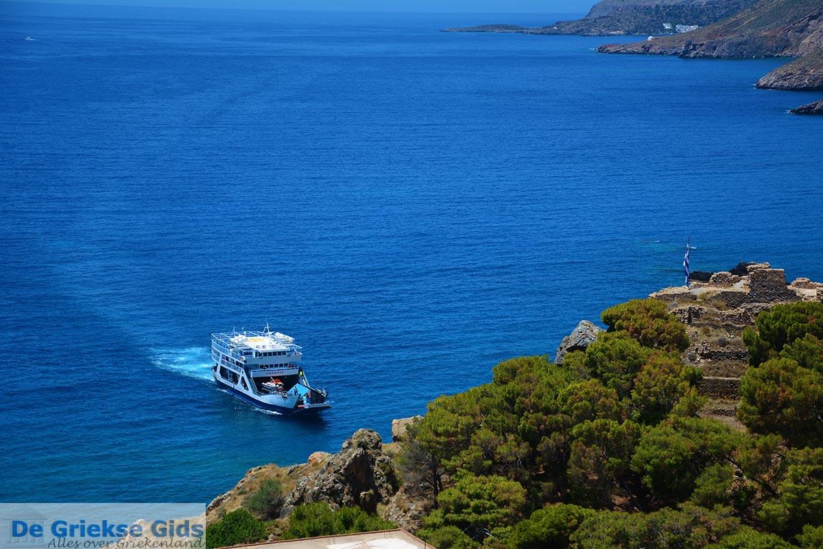 foto Sfakia Kreta - Departement Chania - Foto 18