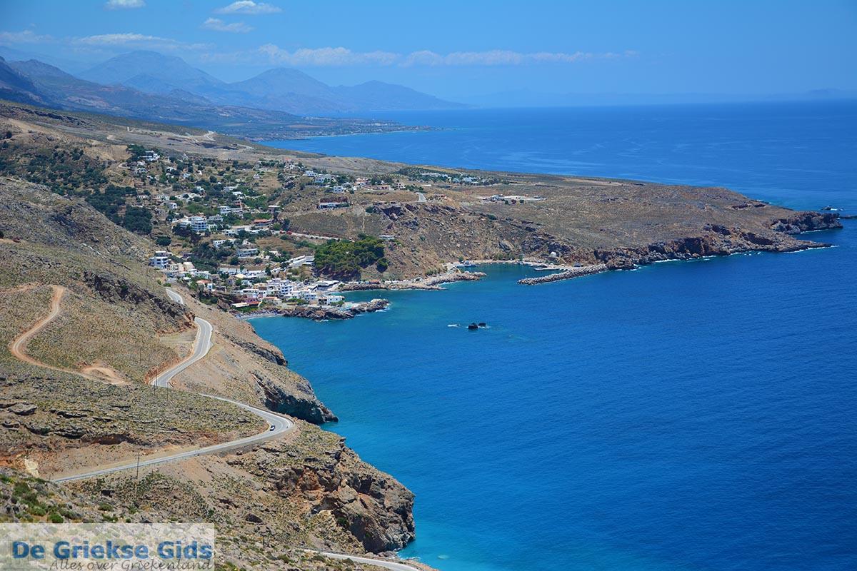foto Sfakia Kreta - Departement Chania - Foto 47