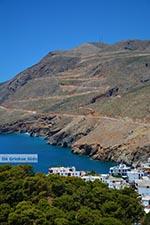 Sfakia Kreta - Departement Chania - Foto 15 - Foto van De Griekse Gids