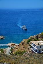 Sfakia Kreta - Departement Chania - Foto 16 - Foto van De Griekse Gids