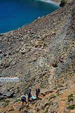 Sfakia Kreta - Departement Chania - Foto 34 - Foto van De Griekse Gids